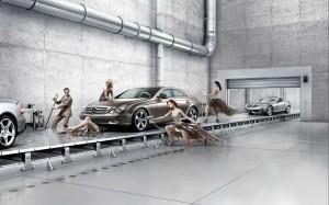 Mercedes Benz Wallpaper Laptop