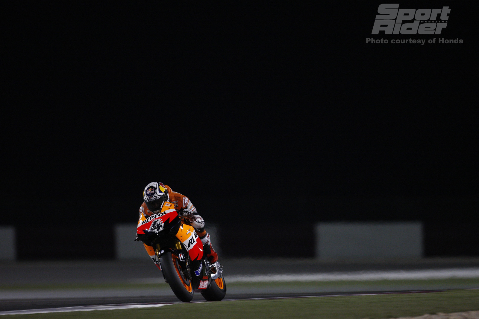 MotoGP Honda Wallpaper Photos