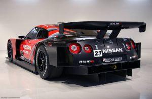 Nissan GT R Wallpaper Free Download