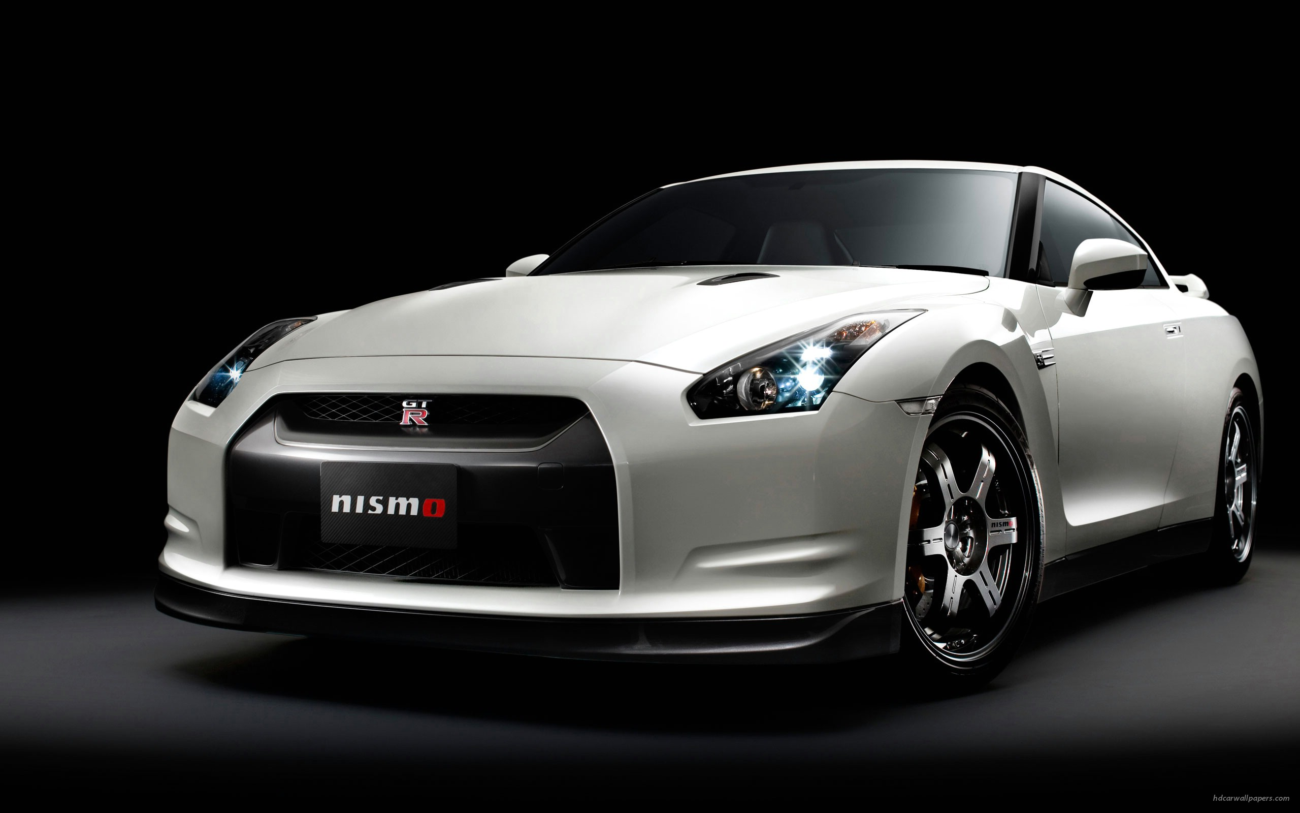 Nissan GTR Wallpaper Widescreen