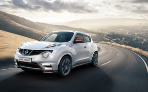 Nissan Juke New Wallpaper Photos