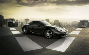 Porsche Cayman S Wallpaper Backgrounds