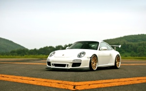 Porsche GT3 Wallpaper Desktop