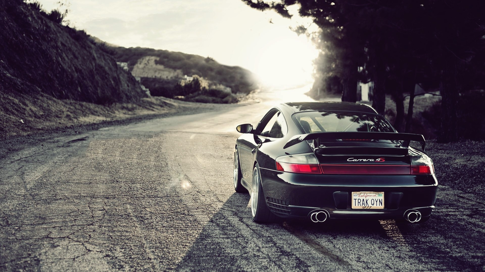 Porsche Wallpaper Android Phone