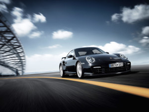 Porsche Wallpaper HD Cars