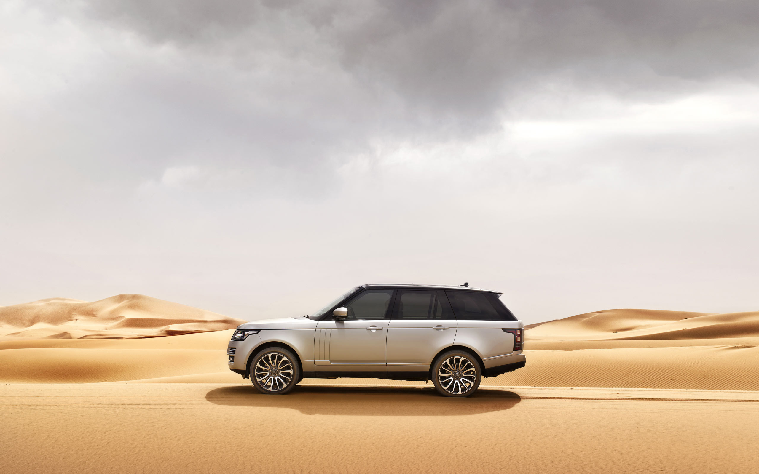 Range Rover Wallpaper Cool Cars