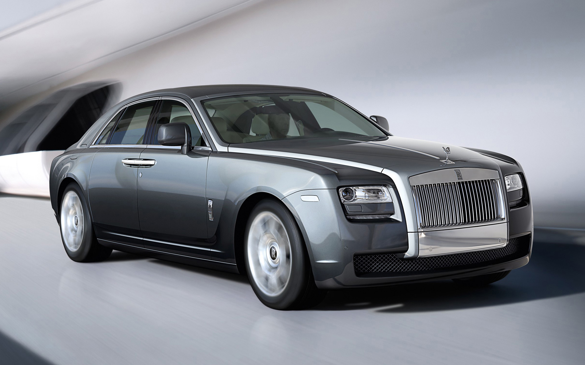 Rolls Royce Ghost Wallpaper High Quality