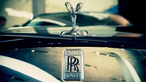 Rolls Royce Wallpaper 1920x1080