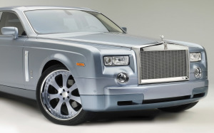 Rolls Royce Wallpaper 1920x1200 HD