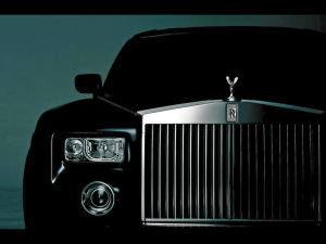 Rolls Royce Wallpaper Extended
