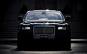 Rolls Royce Wallpaper Free Download
