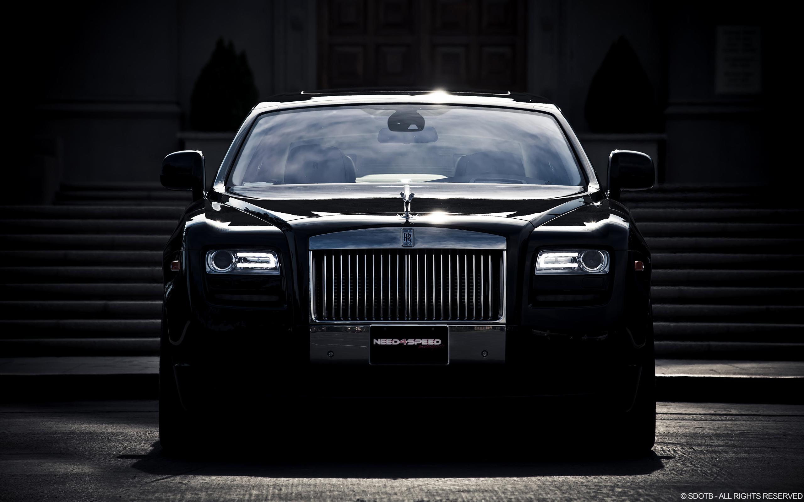 Rolls Royce Wallpaper Free Download
