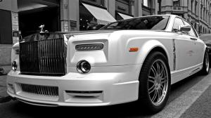 Rolls Royce Wallpaper Photos