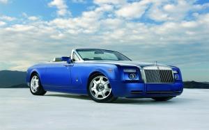Rolls Royce Wallpapers HD
