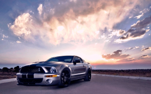Shelby Cobra Wallpaper Android Phone