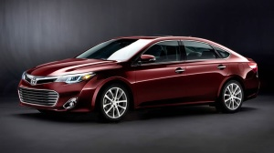 Toyota Avalon Wallpaper Photos