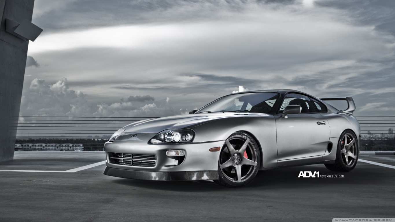 Toyota Celica Wallpaper Free Download