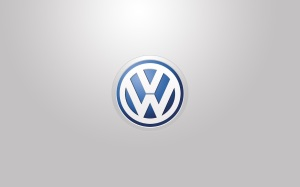 Volkswagen VW Logo Wallpaper Free Download