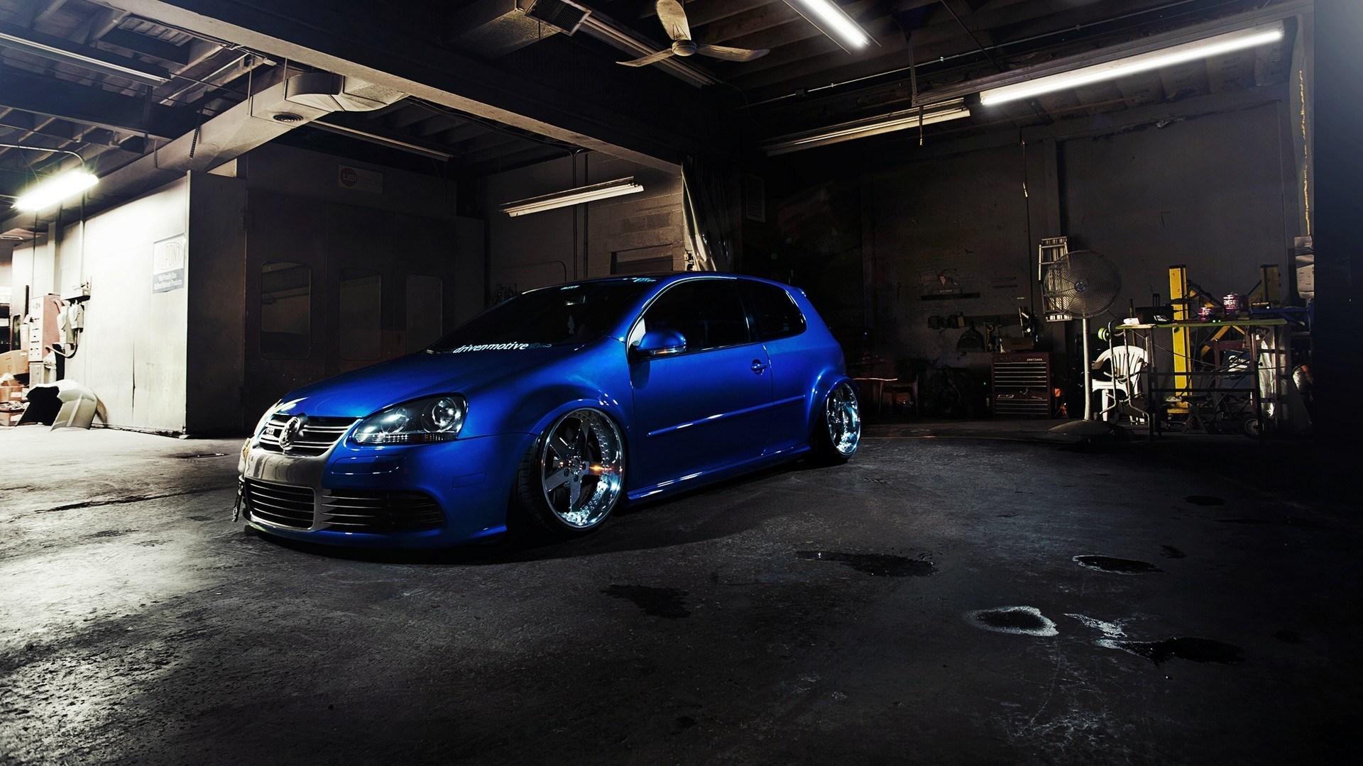Volkswagen Wallpaper Background PC
