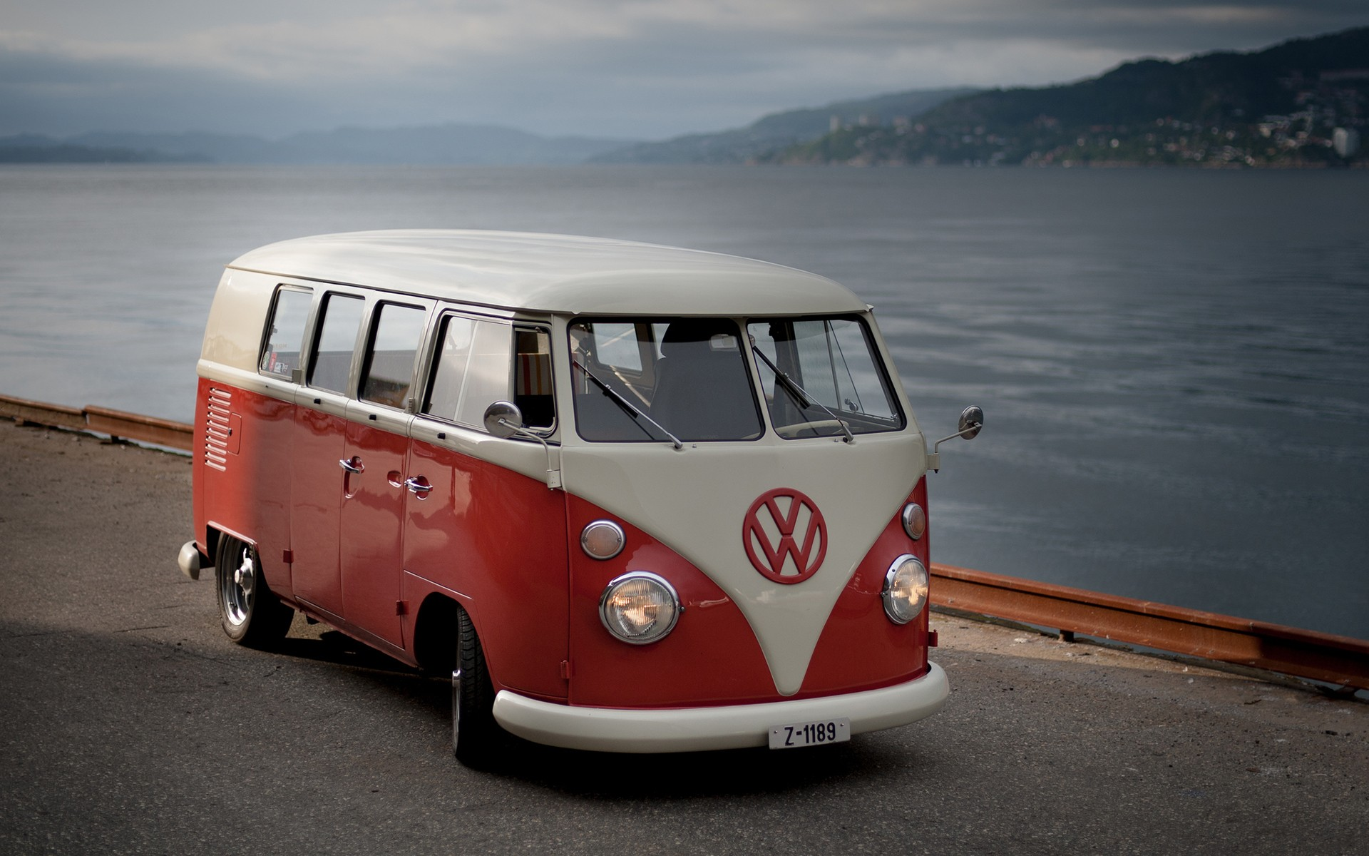 Volkswagen Wallpaper High Definition