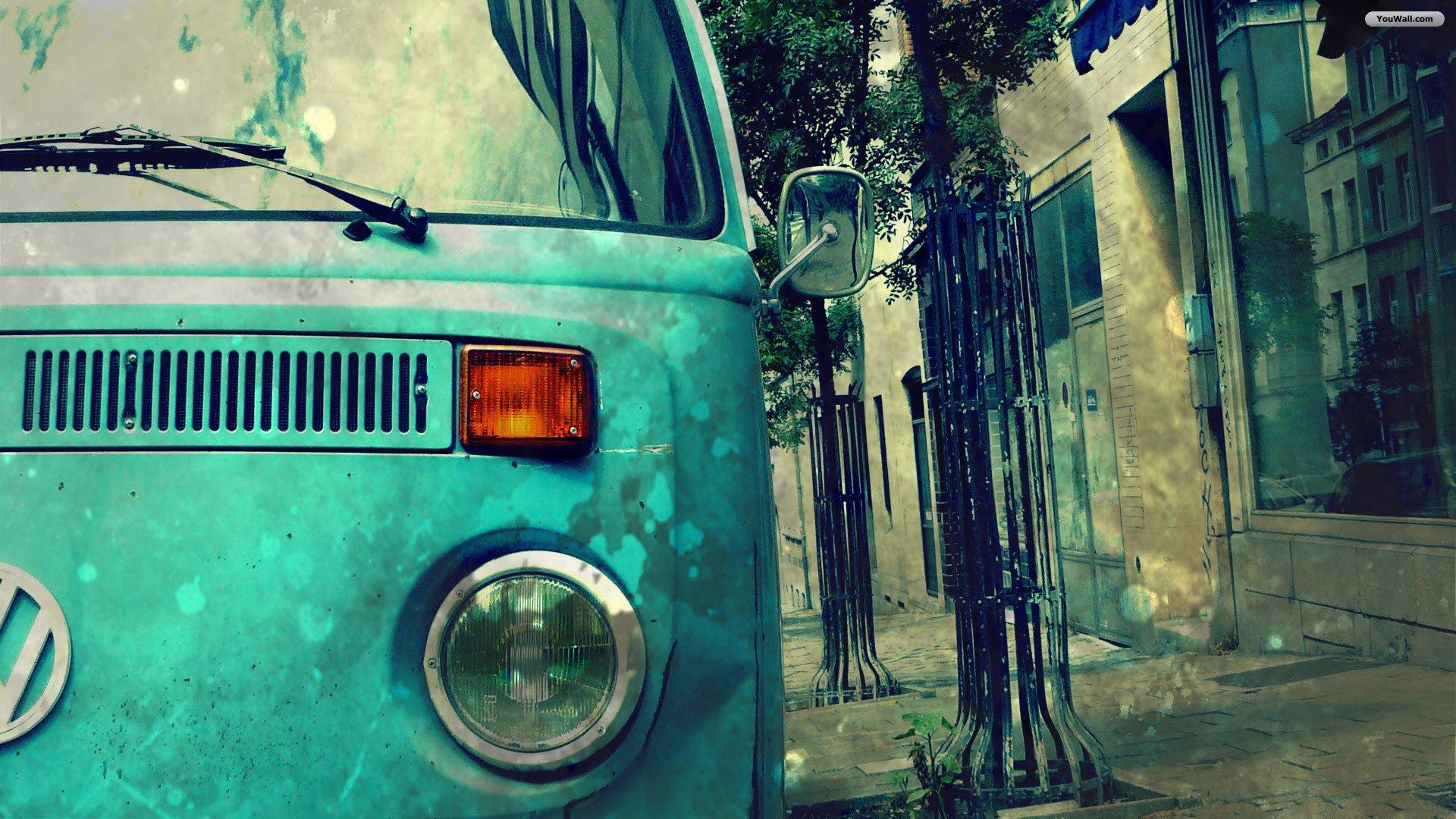 Volkswagen Wallpaper Windows Seven