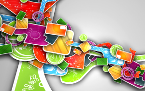 3D Graphics Wallpaper Desktop