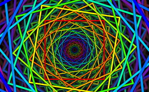 Abstract Art Colorfull Wallpaper Pics