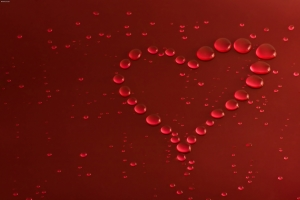 Abstract Love Wallpaper High Definition