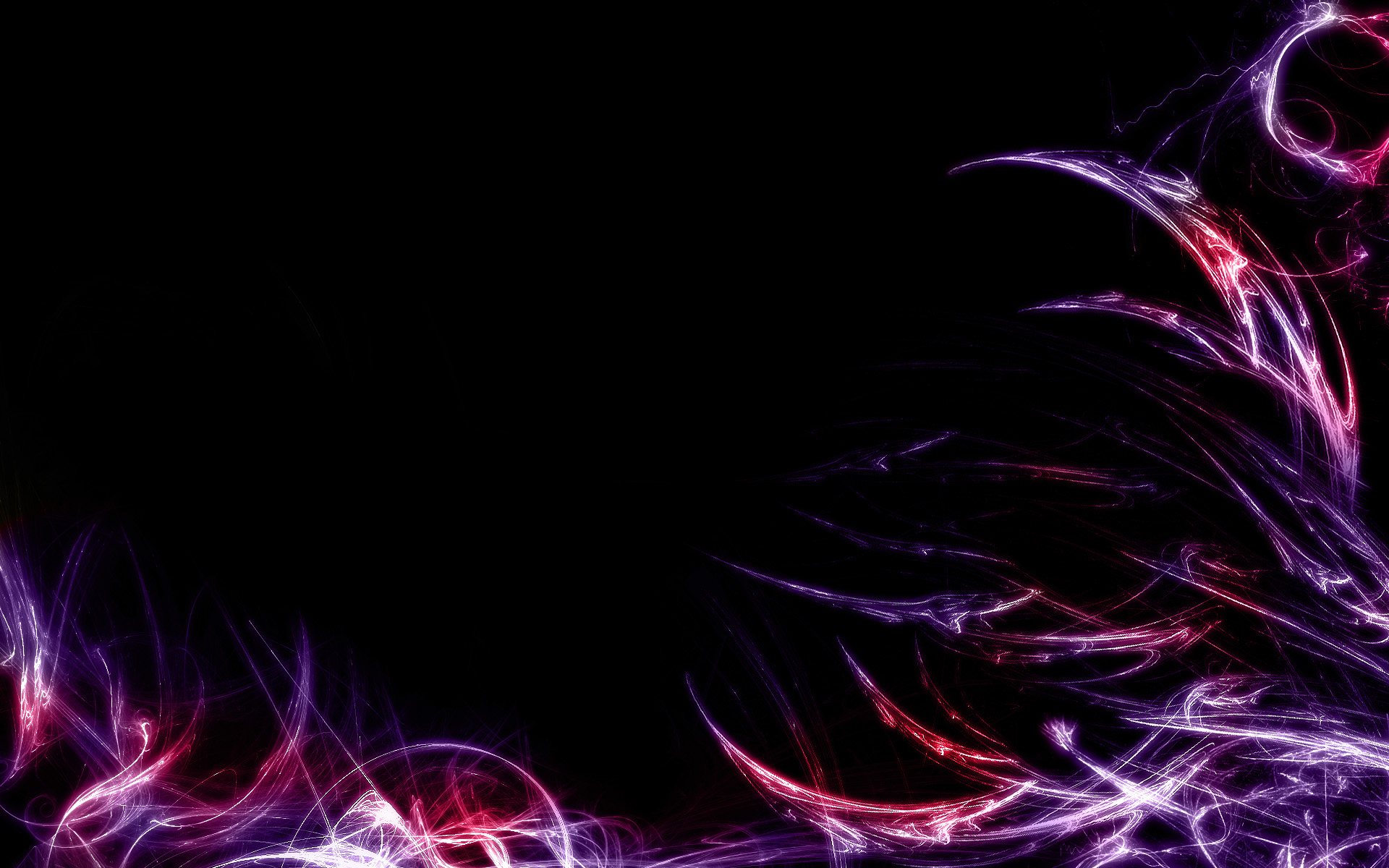 Abstract Wallpaper Darkness