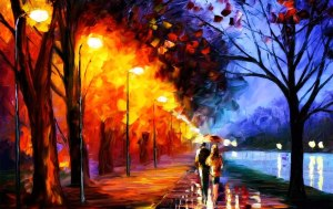 Amazing Art Wallpaper Paint