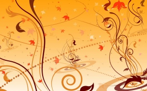 Autumn Design Wallpaper Photos