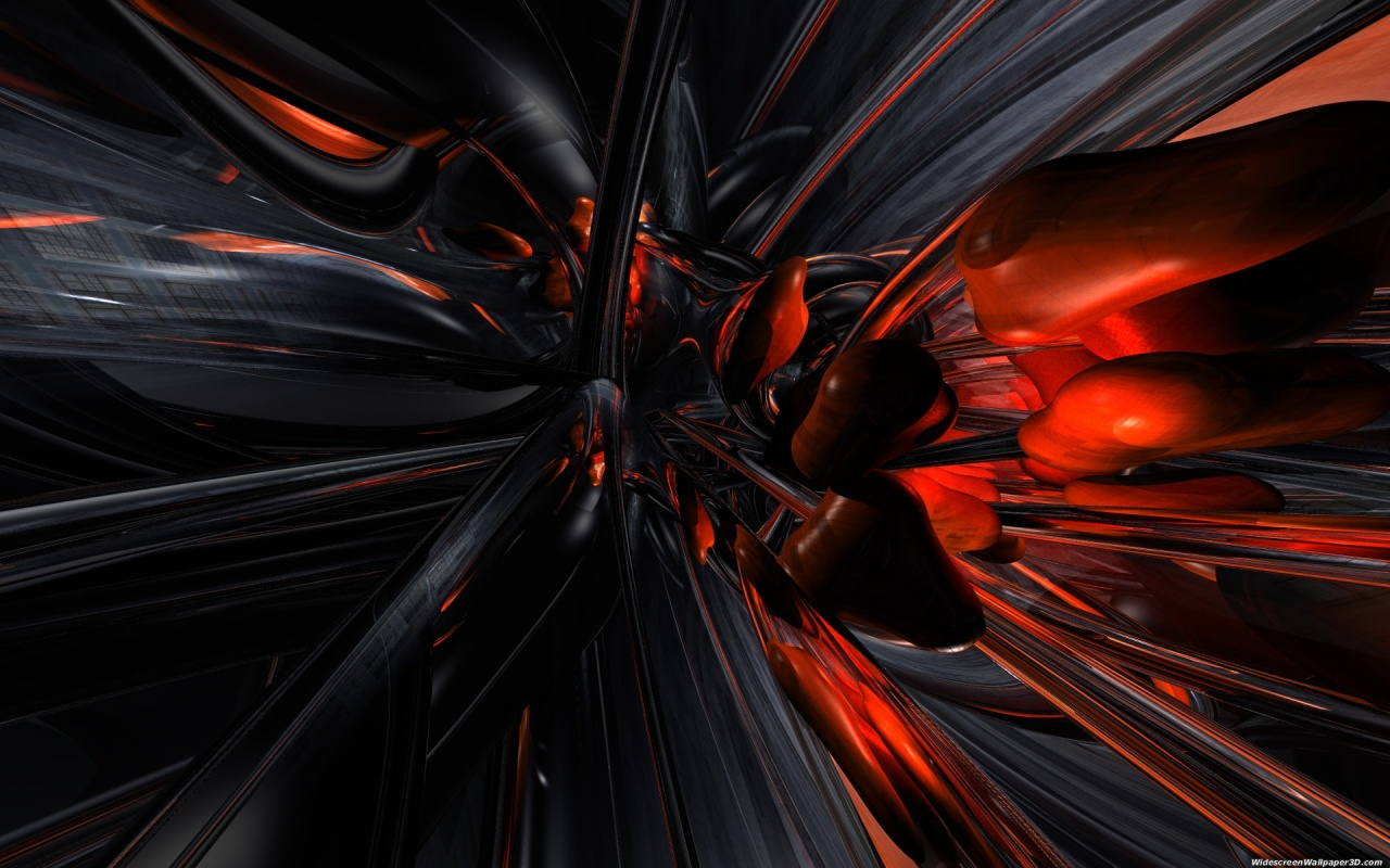 Awesome Wallpaper 3D Abstract
