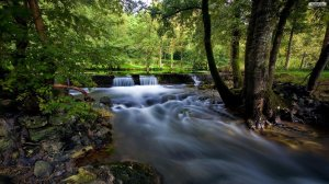 Beautiful River Nature Wallpapers