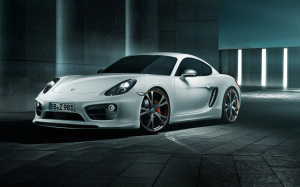 Cars White Wallpapers 2560x1600