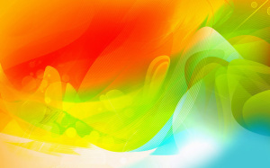 Colorful Amazing Wallpaper Art