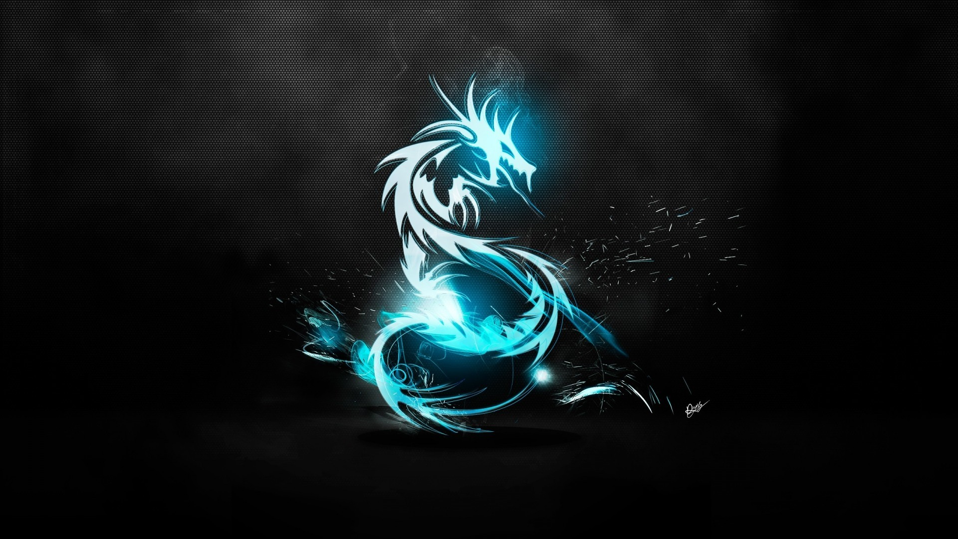 Cool Wallpaper Dragon HD