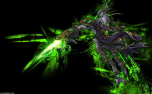 Cool Wallpaper Green Games