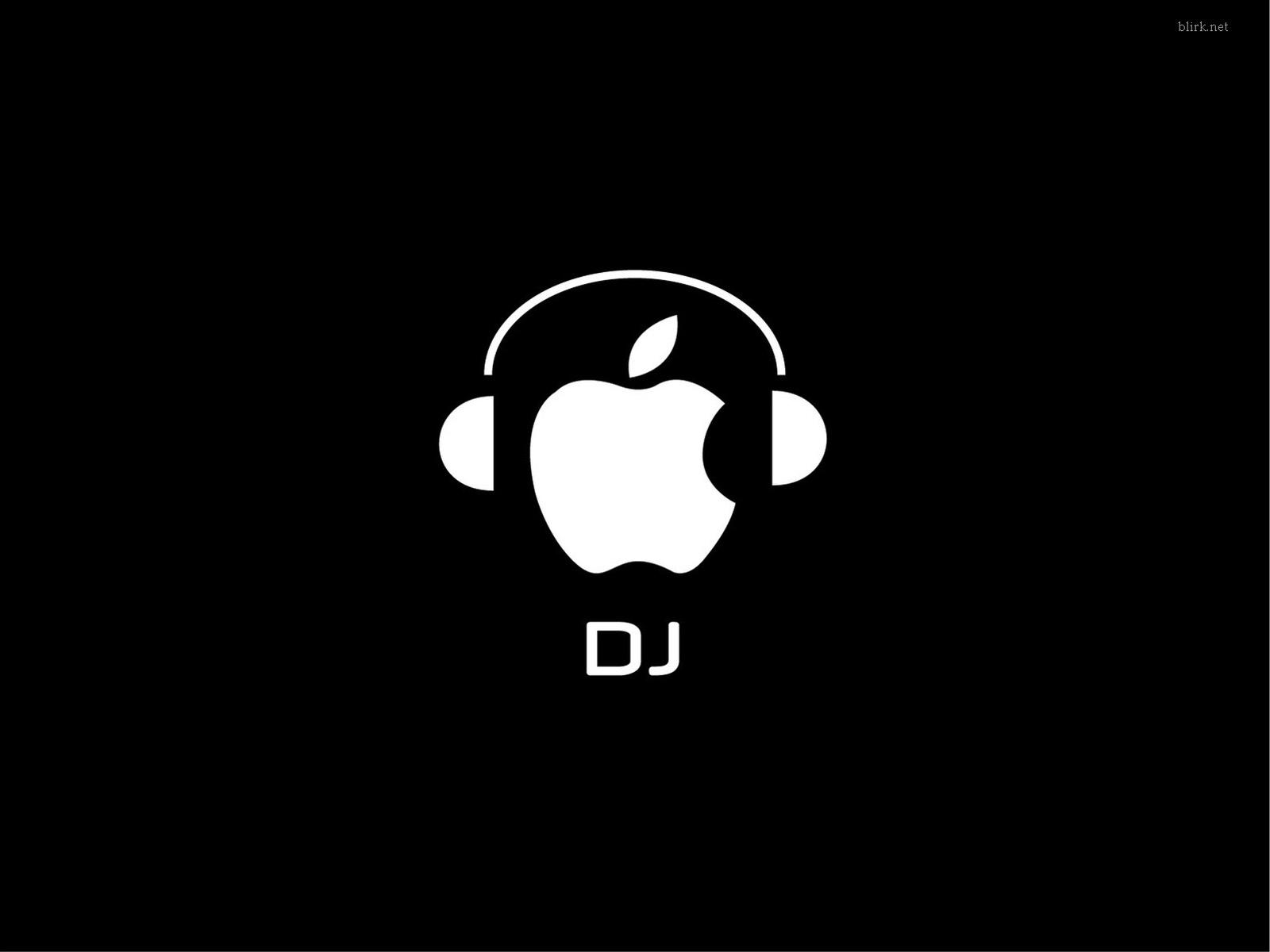 DJ Black Wallpaper Downloads