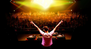 DJ Wallpaper Awesome Art