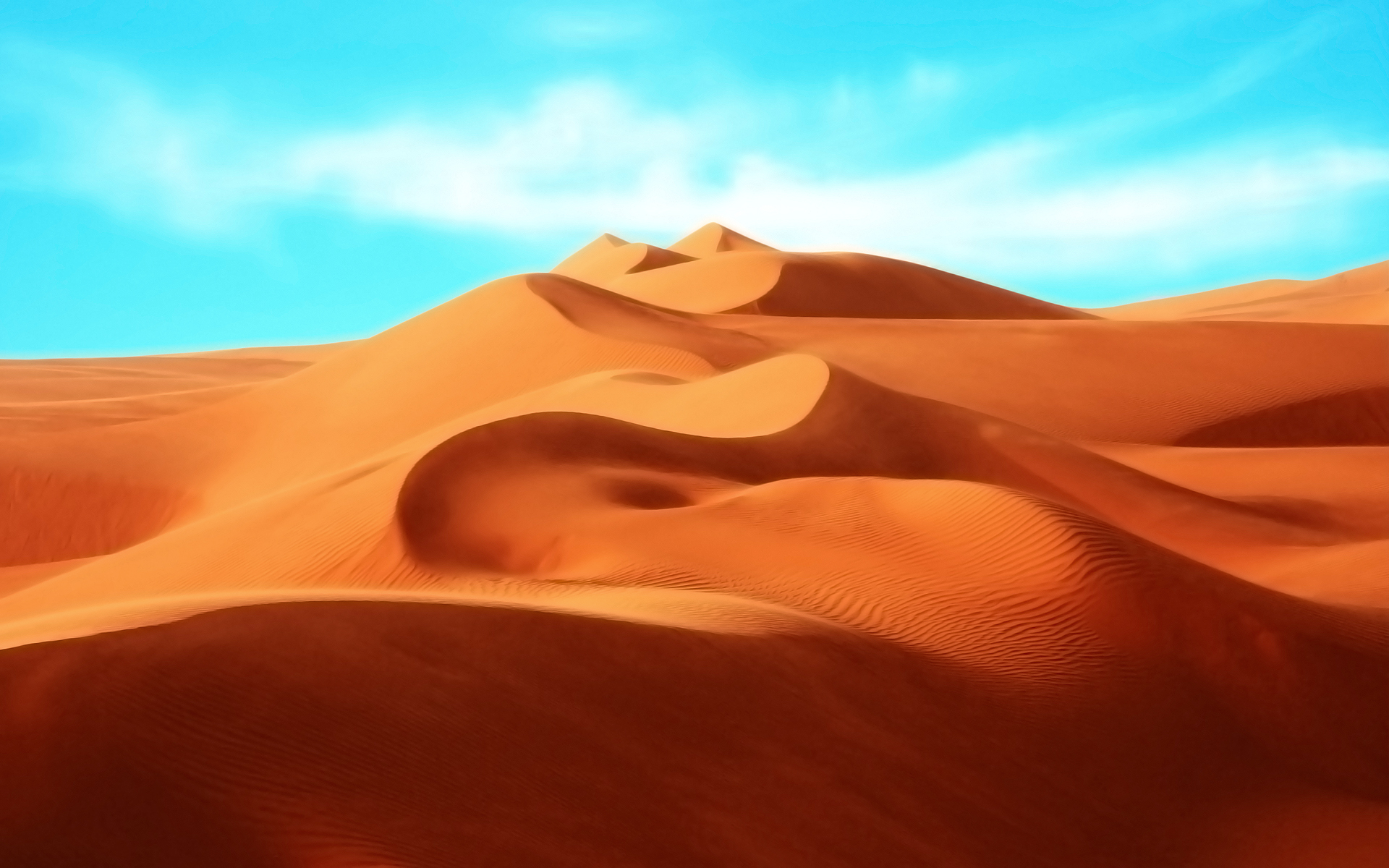 Savana Desert Wallpaper Top Best