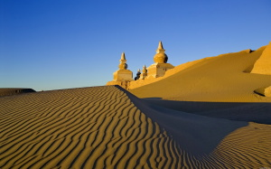 Desert Wallpaper Windows Themes
