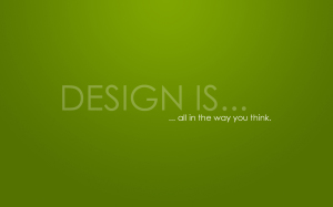Design Wallpaper 1920x1200