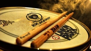 Drum Set Wallpaper Image Picture