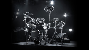 Drum Sets Wallpaper Gallery