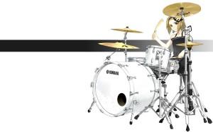 Drum Wallpaper High Resolutions Yamaha