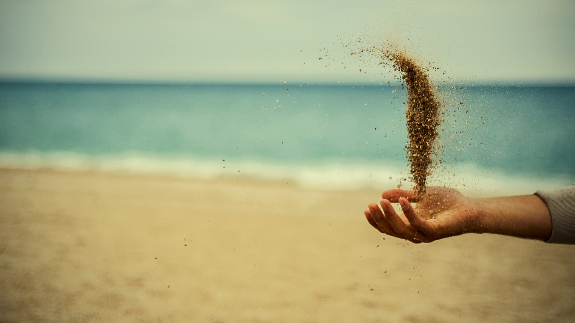Flying Sand Wallpapers HD