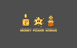 Funny Super Mario Wallpapers
