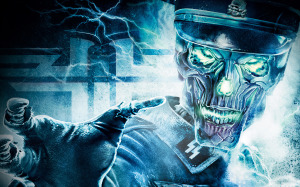 Games Skull Graphics Wallpaper Amazing