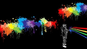 Graffiti Wallpaper HD Cool