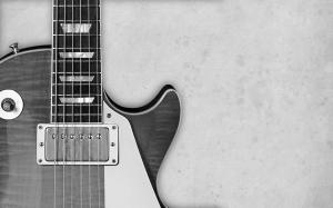 Guitar Acoustic Wallpaper Wide